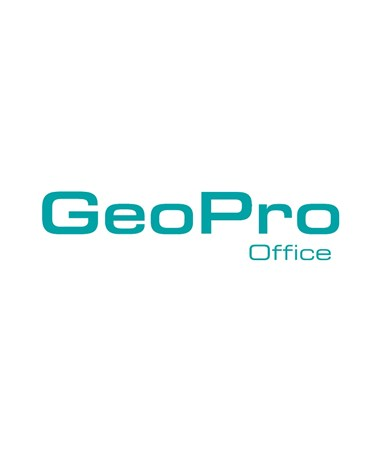 Sokkia GeoPro Office Software SOK1017194-01-