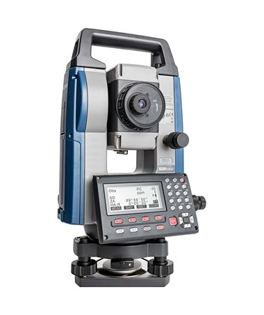 Sokkia iM-100 Series Reflectorless Total Station 1018763-07-