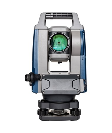 Sokkia iM-55 5 Second Reflectorless Total Station with Single Display 1023563-03