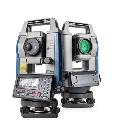 Sokkia iM-50 Series Reflectorless Total Station 1023563-03