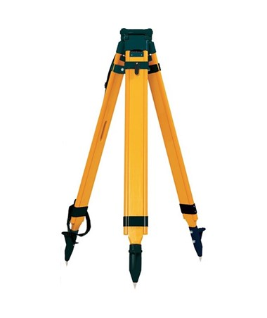Sokkia Heavy Duty Wood Tripod