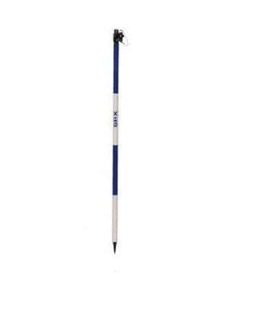 Sokkia 8-Foot SRX Aluminum Range Pole for RC-PR4 727071