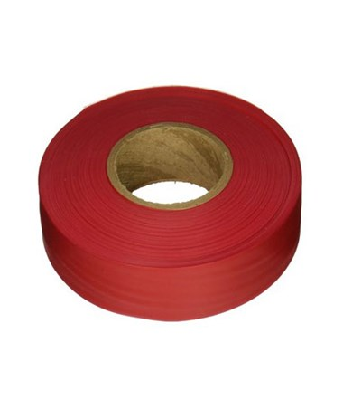 300 Ft. Red Flagging Tape (12-Pack) SOK811000