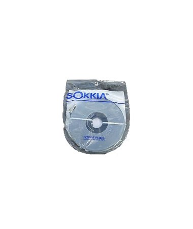 30-Meter Refill for Sokkia Eslon Metric Fiberglass Tape SOK845364