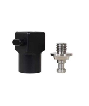 60mm Anti-Rotation Quick Release for Spectra SP60/80 GNSS Receiver SPE103492