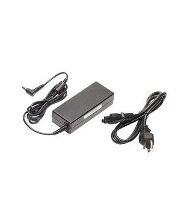 AC Adapter with Power Cord for Spectra Ranger 7 Data Collector SPE121341-07-2