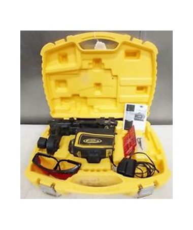 Spectra LT56/LT58 Line Laser Carrying Case SPE1215-1641
