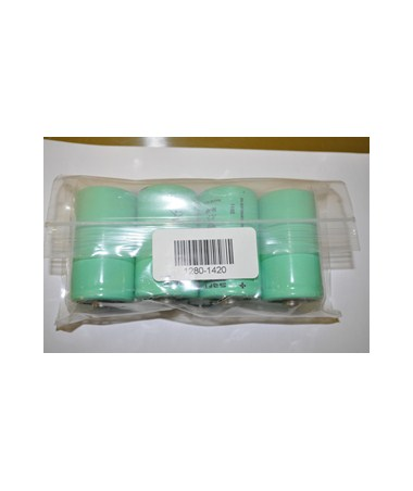 Spectra Battery NiMH D Cell 4 Pack for the LL500 SPE1280-1420