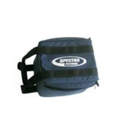 Field Transport Soft Bag for Spectra GNSS Receiver SPE206490-ASH