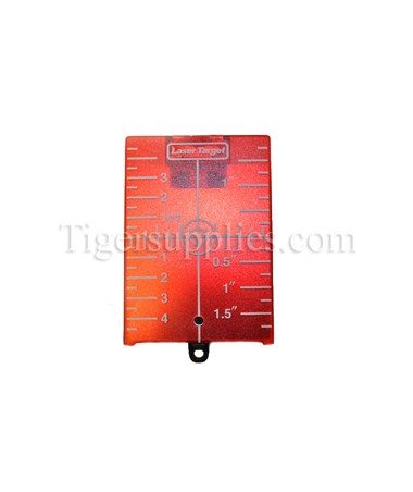 Spectra Magnetic Target Plate SPE23416