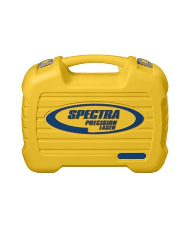 Small Carrying Case for Rotary & Grade Lasers SPE5289-0025