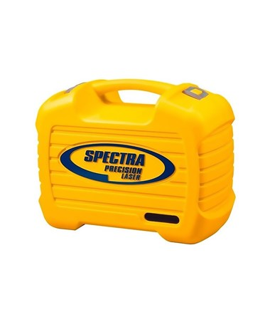 Carrying Case with Label Kit for UL/GL Series Grade Lasers SPE5289-0670