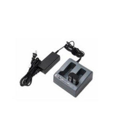 Dual Slot Battery Charger for Spectra GNSS Receivers SPE53018010-SPN