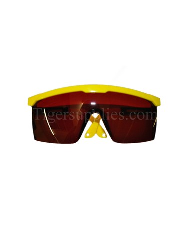Spectra Red Laser Glasses SPEQ100206
