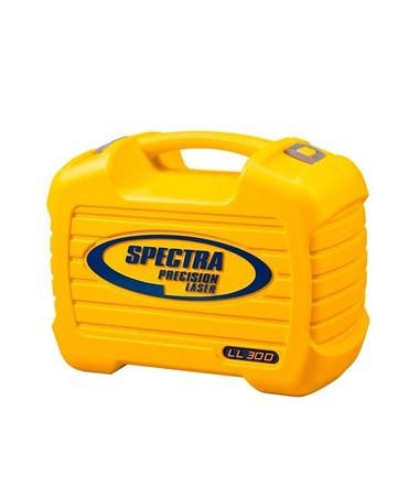 Carrying Case for the Spectra Precision LL300 Laser Level SPEQ103345