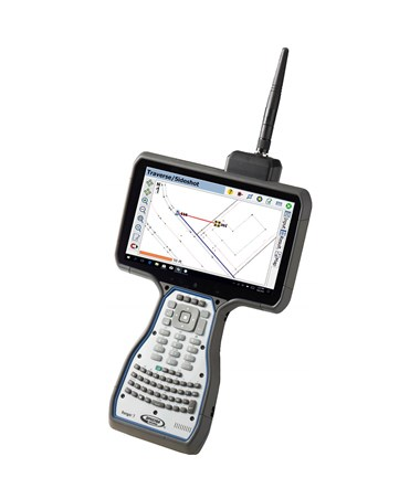 Spectra Ranger 7 Data Collector SPERG7-022-001-