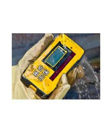 Stabila REC 300 Digital Rotating Laser Receiver with Bracket STA07430