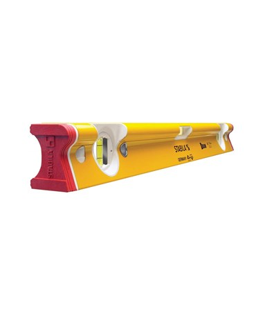 Shock-Absorbing End Cap for Stabila Box Levels STA20070-