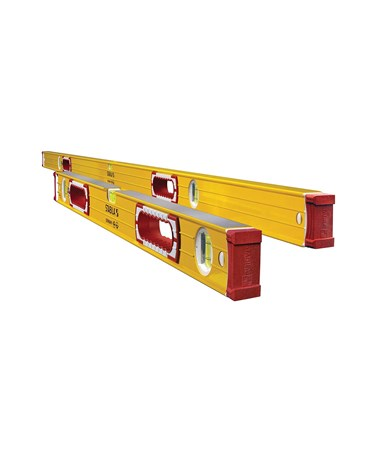 Stabila Type 196 Heavy-Duty Jamber Set (2-Pack) 37532