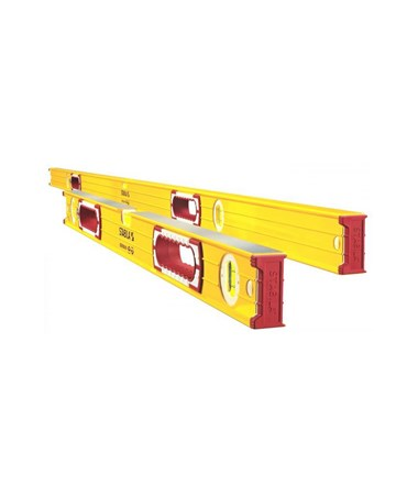 Stabila Type 196 Heavy-Duty Remodeler Set (2-Pack) 37832