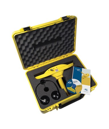SubSurface Instruments AML+ All Materials Locator Yellow