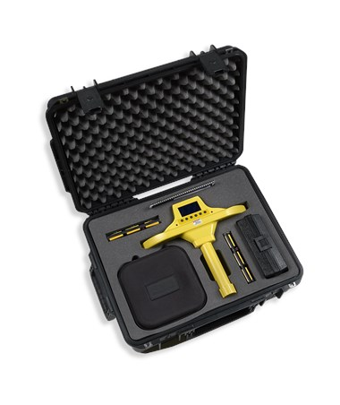 SubSurface Instruments AML Pro All Materials Locator Yellow