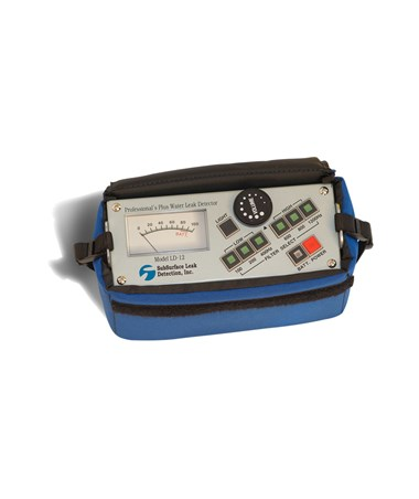 SubSurface Instruments LD-12 Professional Water Leak Detector SUBLD-12