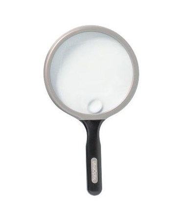 UltraOptix General Purpose Round Magnifier SV2P