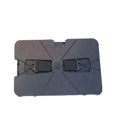 Getac F110 Support Tray for Tablet Ex-Gear Large Ruxton Chest Pack TAB0817F110-ST