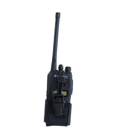 Radio Holster for Tablet Ex Gear Ruxton Chest Pack TABRH-CC-B1017