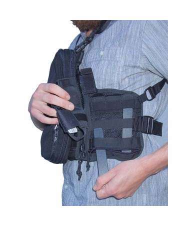 Stave Set for Tablet Ex Gear Ruxton Chest Pack TABStv1017