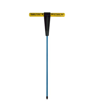 T&T Insulated Soil Mighty Probe T&TMPA36-X-