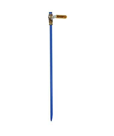 T&T Water Probe Replacement Shaft TATWPR48-