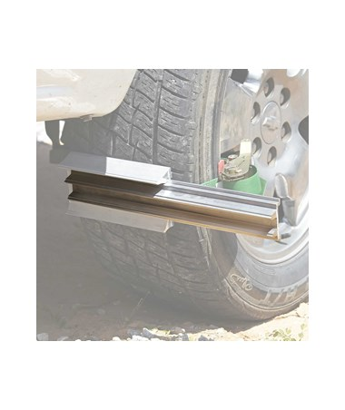 Extender Bar Kit for Truck Claws II Traction Aid TCWEB-15003