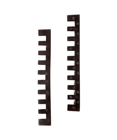 Replacement Rubber Grip Track for Alvin PXB Drawing Board (Set of 2) TF2