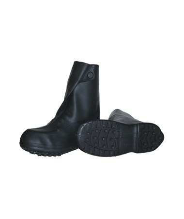 10 Inch Ice Traction Overshoes TIN1450