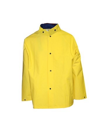 Yellow Jacket - Storm Fly Front - Hood Snaps - Detachable Hood Included TINJ53207