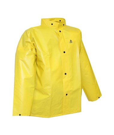 Flame Resistant Yellow Jacket Storm Fly Front and Hood Snaps TINJ56207