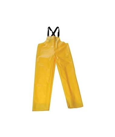 TINGLEY IRON EAGLE® OXFORD - Gold Overall - Plain Front TINO22007