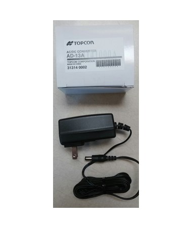 Battery Charger Topcon TP-L4 Series Pipe Lasers 313140002