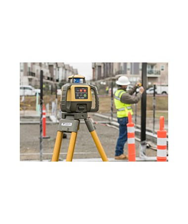 Topcon RL-H5A Horizontal Self-Leveling Rotary Laser
