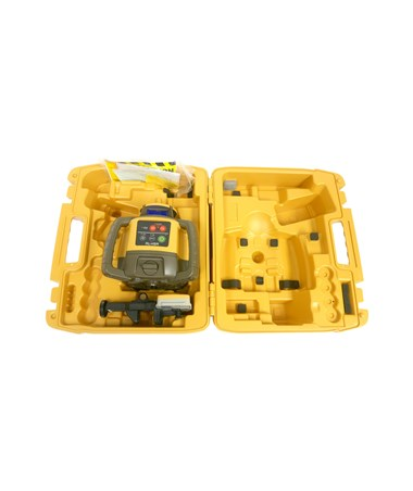 Topcon RL-H5A Self-Leveling Rotary Laser