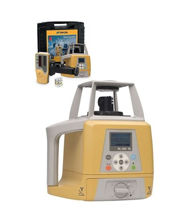 Topcon  high Accuracy, High Value Slope Grade  Laser TOP57127L