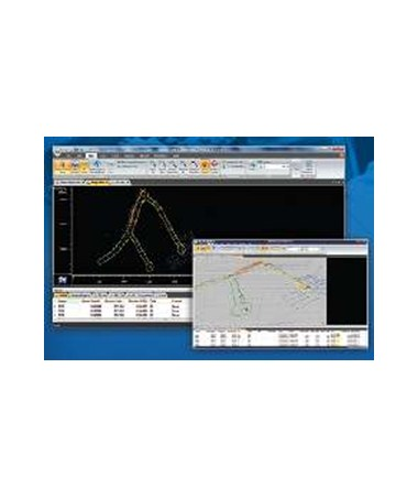 Topcon Office Software TOP61067A
