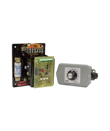 TPI SCR Voltage Controller TPI18D230CF_OPEN-