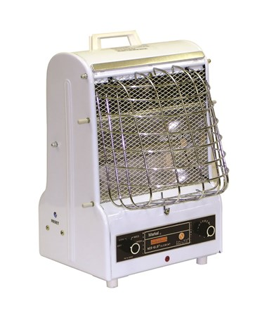 TPI 198 Series Radiant and Fan-Forced Portable Heater TPI198TMC