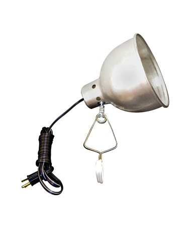 TPI Commercial Duty Portable Utility Light TPICL300