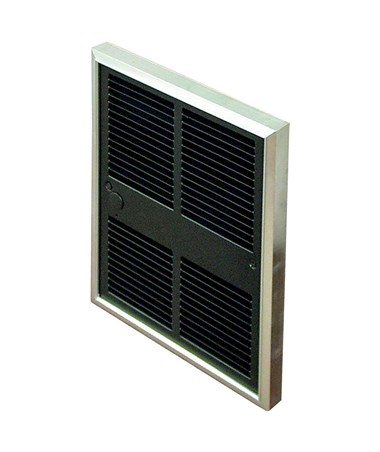 TPI 3000 Series Midsized Commercial Fan-Forced Wall Heater TPIE3055TDWB-