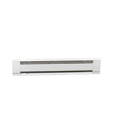 TPI 3900 Series Hydronic Electric Baseboard Heater TPIE390428-