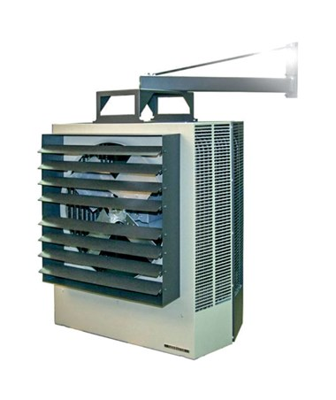 TPI 5100 Series 60 - 100 Kilowatt Suspended Fan-Forced Unit Heater TPIF3F5160CA1-